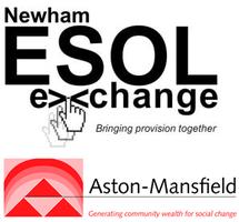 Informal ESOL: a helping hand