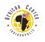 The African Center USA logo