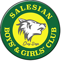 Salesian Mother's Club logo