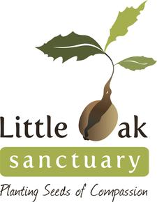 Little Oak Sanctuary Incorporated logo