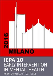 IEPA 10 Organizing Committee logo