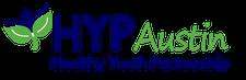 Healthy Youth Partnership logo