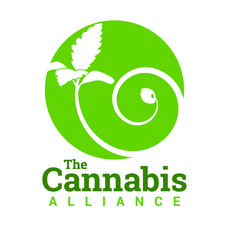 The Cannabis Alliance logo