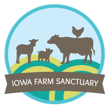 Iowa Farm Sanctuary logo