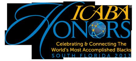 ICABA Honors Black-Tie Gala & Reception 2013