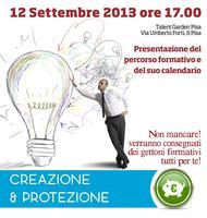 [TaG Pisa] Creazione e Protezione dell'Innovazione:...