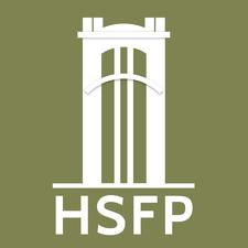 The Historical Society of Forest Park logo