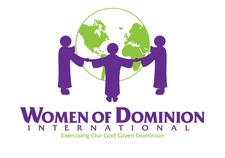 Women Of Dominion International logo