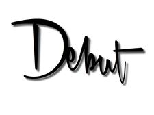 Debut Magazine logo