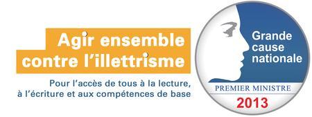 Assises nationales et européennes de l'illettrisme