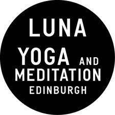 Luna Yoga Meditation logo