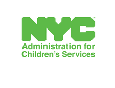Administration for Children's Services logo