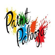 Paint Palooza logo