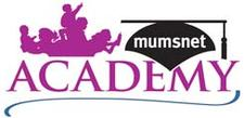 Mumsnet Academy logo