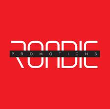 Roadie Promotions logo