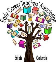 The BC Early Career Teachers' Association (BCECTA) logo