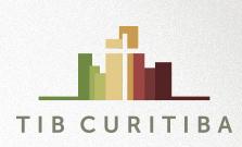 TIB Curitiba logo