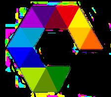 Hive Creative Works logo