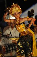 Balinese Dance Workshop