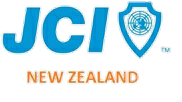Junior Chamber International (JCI) NZ  logo
