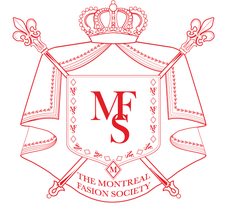 The Montreal Fashion Society logo