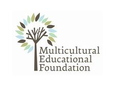 The Multicultural Educational Foundation logo