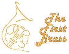 The First Brass of Sarasota logo
