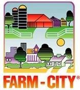 Farm City Barbeque logo