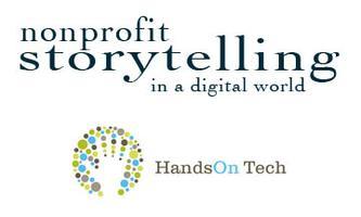 Nonprofit Storytelling in A Digital World