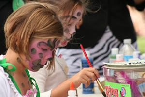 Children's Art Party