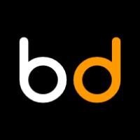 BlackDigital logo
