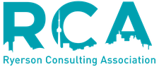 Ryerson Consulting Association logo