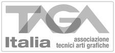TAGA Italia logo