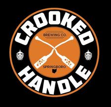 Crooked Handle Brewing Co. logo