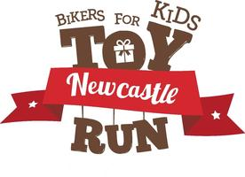 Biker's for Kids Newcastle Toy Run