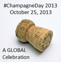 4th Annual #ChampagneDay 2013