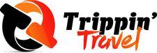Trippin' Travel Enterprises ....Since 2011.  logo