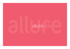 Dr Mark Magnusson & Allure Clinic logo
