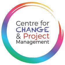Centre for Change & Project Management logo
