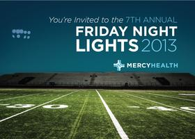 7th Annual Friday Night Lights