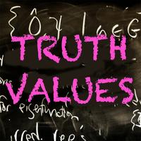 Truth Values: One Girl's Romp Through M.I.T.'s Male...