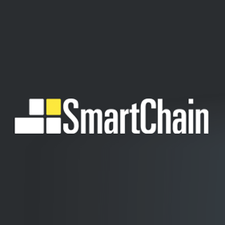 SmartChain International LLP logo