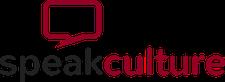 Speak Culture logo