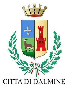 Comune di Dalmine logo
