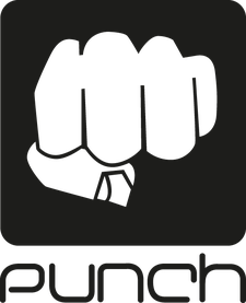Punch Records  logo