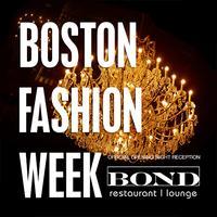Boston Fashion Week 2013 - Opening Night Reception