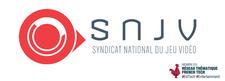 Syndicat National du Jeu Vidéo logo