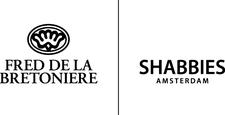 Fred de la Bretoniere & Shabbies Amsterdam logo