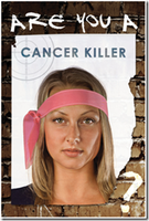 Cancer Killer-The Don't Get It Plan