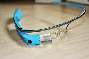 Google Glass - A Live Demonstration and Discussion